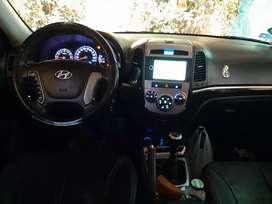 Hyundai Santa Fe 13200 dólares cobersable