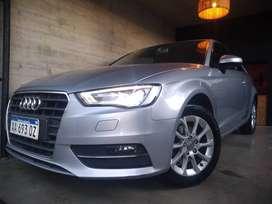 Vendo Audi A3 1.4 2016