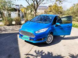 Ford fiesta en excelente estado! 47.000 Km