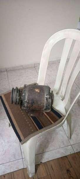 Motor de zapatería u otros usos