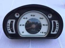Tablero Fiat 600 completo