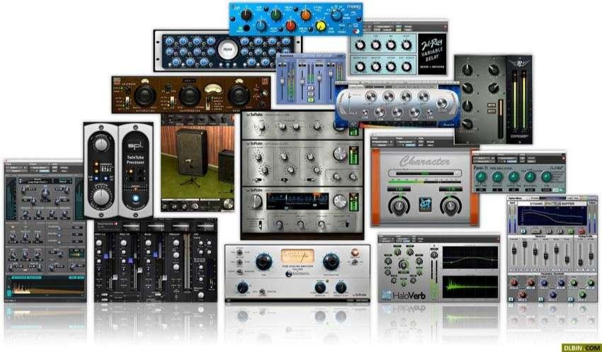 Audio Dawn Plugins Maag Audio Eq4 Plugin Alliance & Plugin Vst Mezcla 0