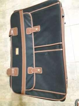 valija para viajes impecable nueva sin uso