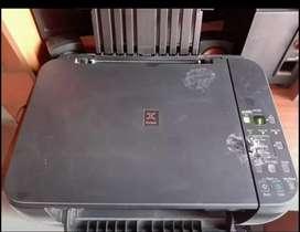 Se vende Impresora Canon MP280 para repuestos