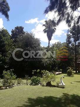 San Luis 00 - Casa quinta en venta en La Reja, Moreno