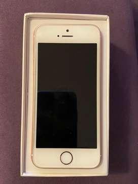Iphone SE, 16 GB