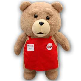 Oso Ted Osito Ted Peluche