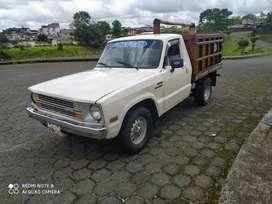 Camioneta Ford Courier Año 78 de Cajon