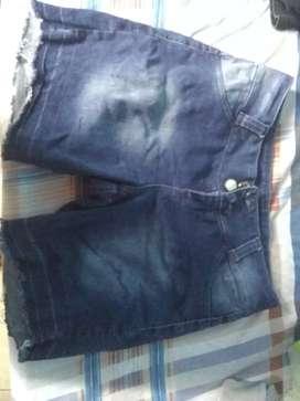 Usadas ropa