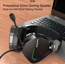 Diadema gamin headset H402