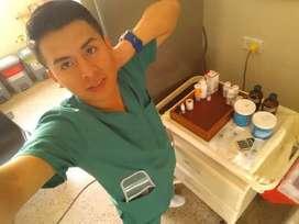 Enfermero licenciado
