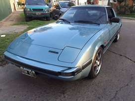 1981 Mazda Rx 7 Impecable