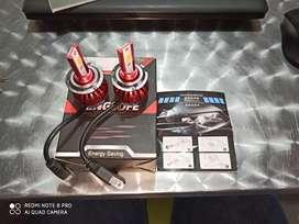Vendo totalmnt nuevos bombillos led H7