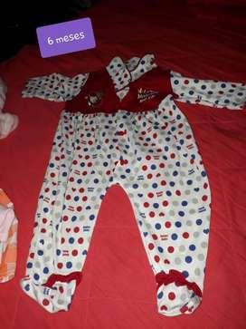 Ropita para Bebe Niña Exc Estado