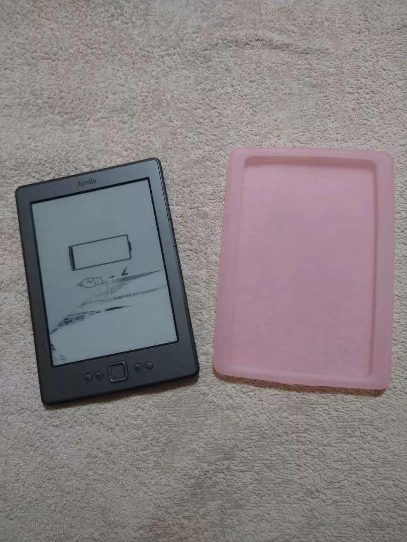 """Kindle 4ta generación """"leer bien"""" 0"""