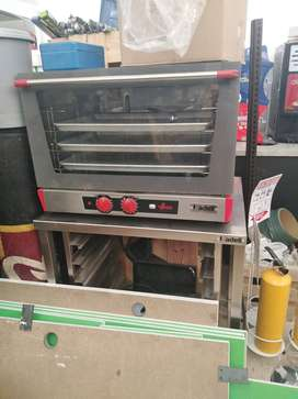 vendo HORNO /panaderia /negocio/pizza/pasteleria