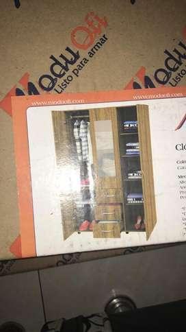 Instalación de Puertas, Closets, Cocinas