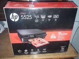 Impresora HP Deskjet 5525