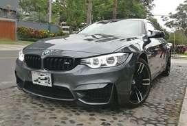 2015 BMW M4 ... REALMENTE NUEVO!!!