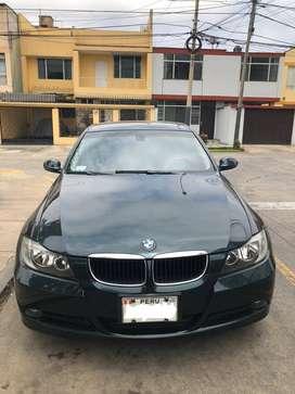 Se vende BMW 318i