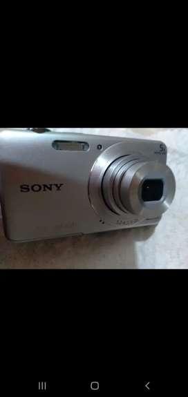 Camara digital cyber Sony