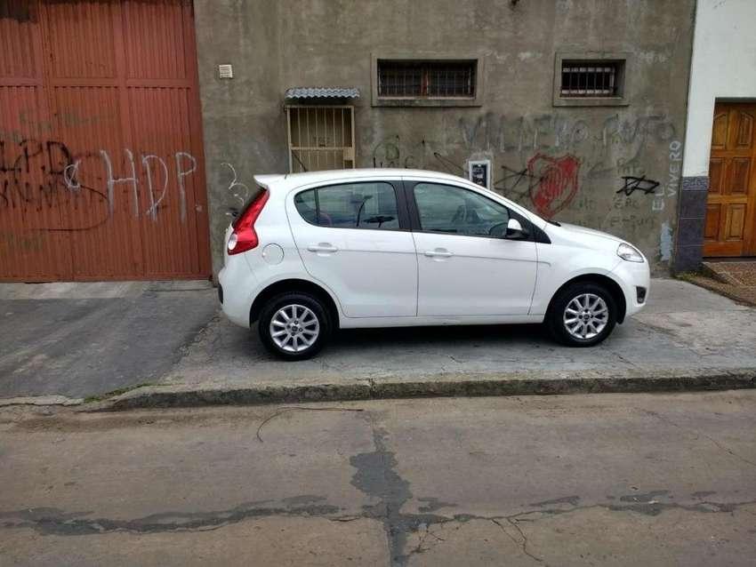 2016 Fiat Palio 1.4 Attractive 85cv 0