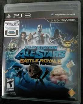 Allstars Battle Royale