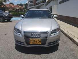 Se vende Audi A4 modelo 2008