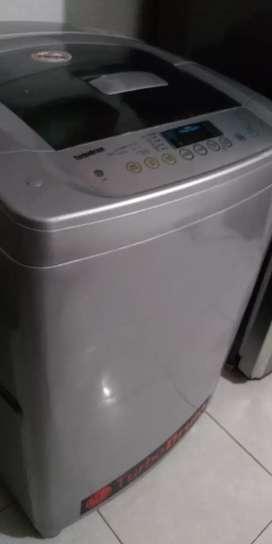 Lavadora LG 28 libras