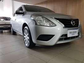 Nissan Versa Sense Pure Drive