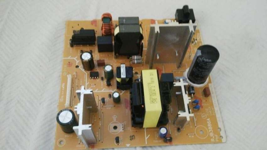 Panasonic Placa Fuente Sa-akx880/ Sa-akx660 /max 5000/5500 0