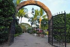 Arriendo De Casa Campo Valledupar Cabaña Hostal Finca Para el Festival Vallenato  Alojamiento Vacacional