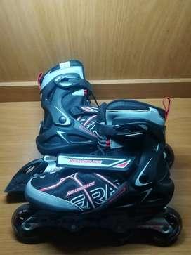 Patines Rollerblade SIRIO TR 80