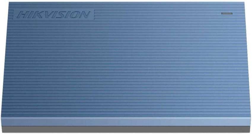 Disco Duro Externo Slim HIKVISION HS-EHDD-T30 1TB/Micro B, USB 3.0 Interface/Windows, Mac OS, Linux/Blue 0