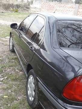 Rover 416 si