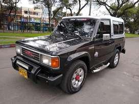 Vendo Chevrolet Trooper Modelo 1988