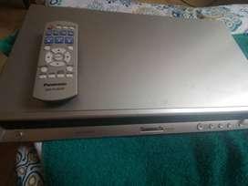 Dvd Panasonic Dvd-k32