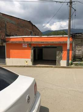 GANGA EL REGALO DEL AÑO LOCAL - COMERCIAL  CON VIVIENDA