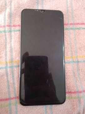 Samsung A30. Igual a nuevo. 7 meses reales de uso