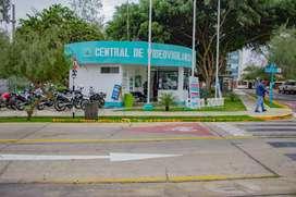 Departamento 140m2 + 2 estacionamientos_Boulevard de San Borja