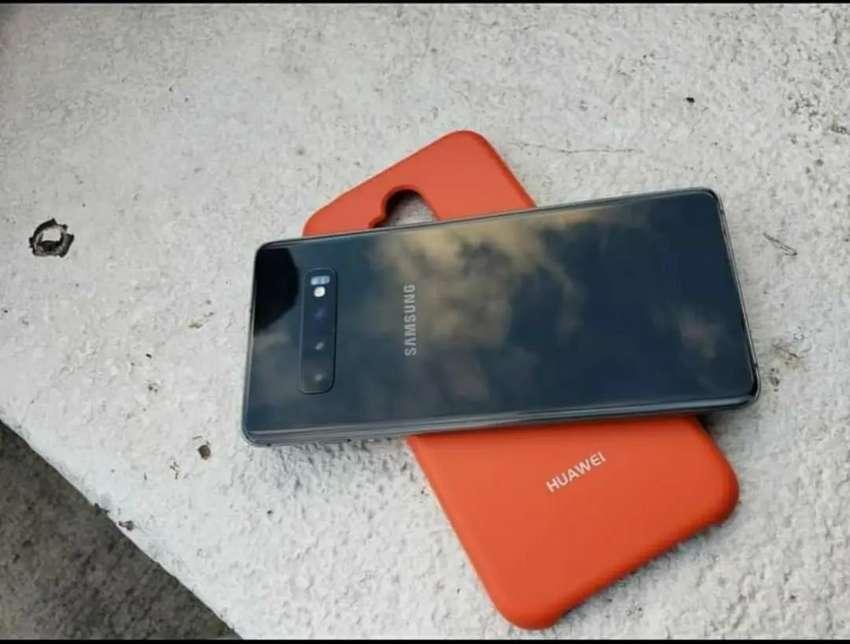 Samsung S10 Plus duos 0