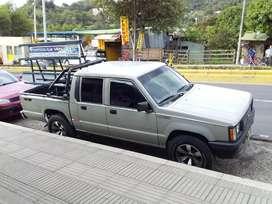 Venta camioneta montera l200 4x2