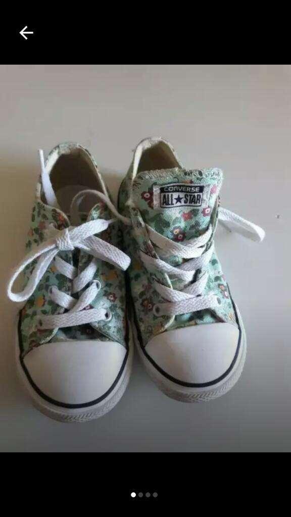 Zapatillas All Star Niños 0