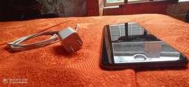 iPhone 8 plus 256 gigas + cargador original