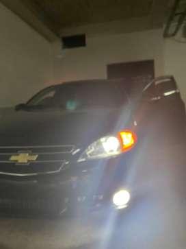 Chevrolet optra año 2013