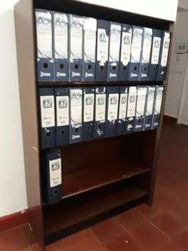 Vendo Archivador Biblioteca