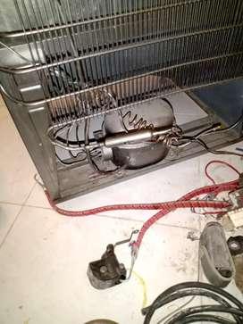 Reparación de neveras lavadoras y aires acondicionados