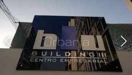 OFICINAS EXCLUSIVAS BUILDING CENTRO EMPRESARIAL-SURCO
