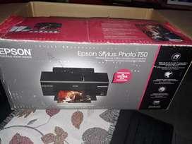 Impresora Epson T50 (PARA REPARAR)