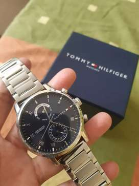 Vendo Reloj Tomy Hilfiger